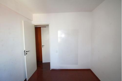 apartamento para venda, 3 dormitórios, perdizes - são paulo - 4543