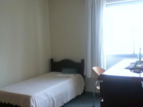 apartamento para venda, 3 dormitórios, perdizes - são paulo - 4805