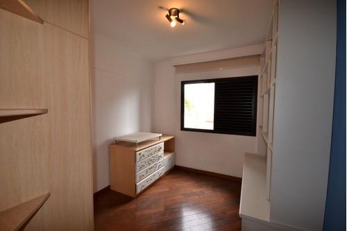 apartamento para venda, 3 dormitórios, perdizes - são paulo - 5032