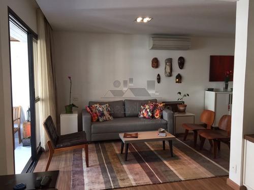 apartamento para venda, 3 dormitórios, perdizes - são paulo - 5190