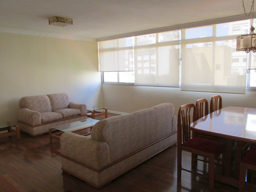 apartamento para venda, 3 dormitórios, perdizes - são paulo - 5265