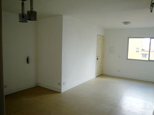 apartamento para venda, 3 dormitórios, perdizes - são paulo - 5269