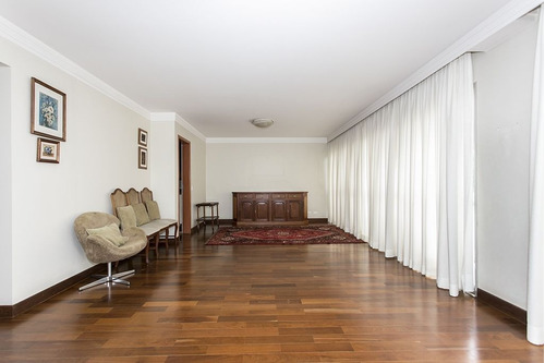 apartamento para venda, 3 dormitórios, perdizes - são paulo - 5377