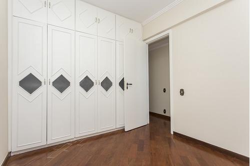 apartamento para venda, 3 dormitórios, perdizes - são paulo - 5459