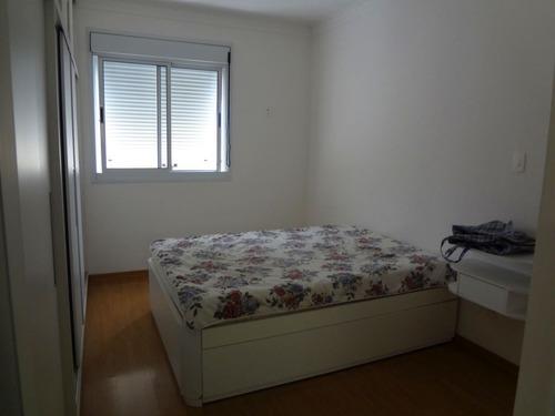 apartamento para venda, 3 dormitórios, perdizes - são paulo - 5686