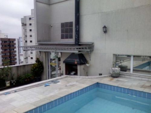 apartamento para venda, 3 dormitórios, perdizes - são paulo - 5784