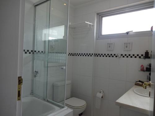apartamento para venda, 3 dormitórios, perdizes - são paulo - 5858