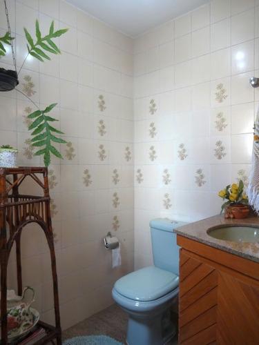 apartamento para venda, 3 dormitórios, perdizes - são paulo - 5945