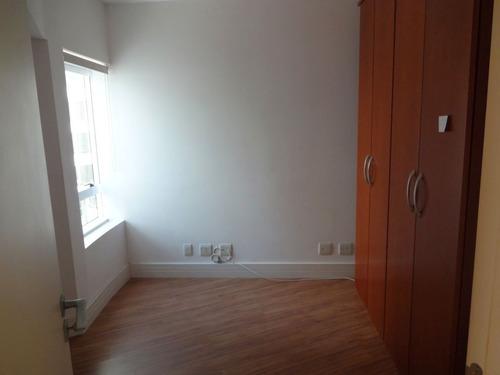 apartamento para venda, 3 dormitórios, perdizes - são paulo - 6830