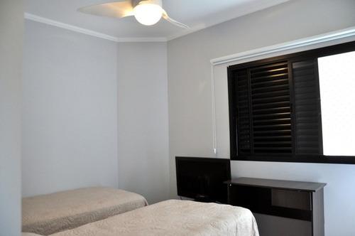 apartamento para venda, 3 dormitórios, perdizes - são paulo - 7207