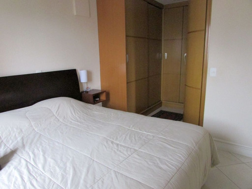 apartamento para venda, 3 dormitórios, perdizes - são paulo - 7276