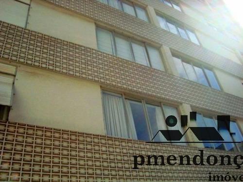 apartamento para venda, 3 dormitórios, perdizes - são paulo - 7498