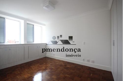 apartamento para venda, 3 dormitórios, perdizes - são paulo - 7710