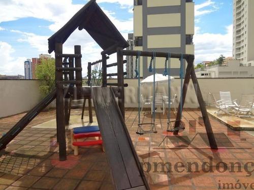 apartamento para venda, 3 dormitórios, perdizes - são paulo - 8086
