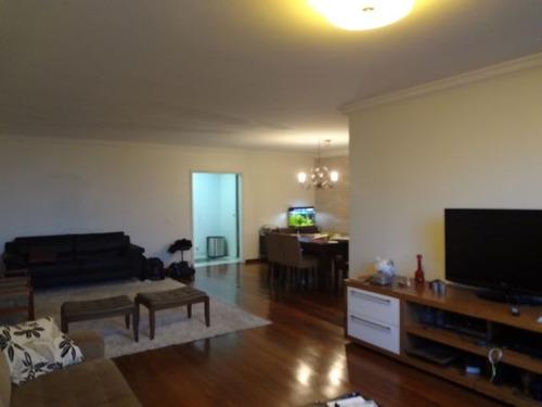 apartamento para venda, 3 dormitórios, perdizes - são paulo - 865