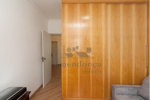 apartamento para venda, 3 dormitórios, perdizes - são paulo - 8922