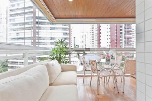 apartamento para venda, 3 dormitórios, perdizes - são paulo - 9279