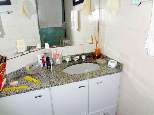 apartamento para venda, 3 dormitórios, perdizes - são paulo - 931