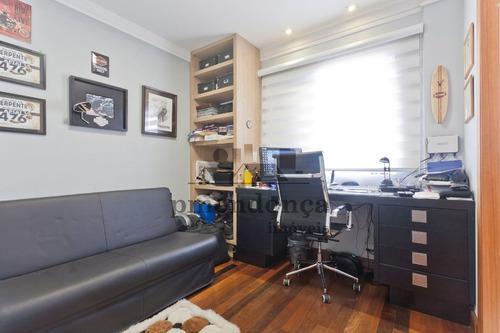 apartamento para venda, 3 dormitórios, perdizes - são paulo - 9637