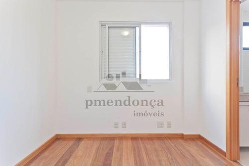 apartamento para venda, 3 dormitórios, perdizes - são paulo - 9679