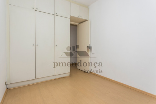 apartamento para venda, 3 dormitórios, perdizes - são paulo - 9785