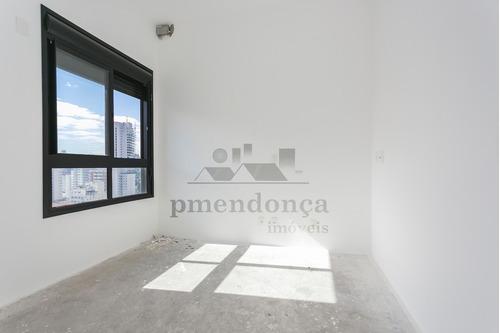 apartamento para venda, 3 dormitórios, perdizes - são paulo - 9924