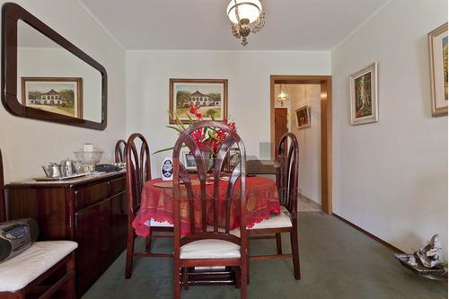 apartamento para venda, 3 dormitórios, perdizes - são paulo - 9957