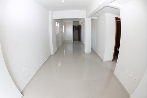 apartamento para venda, 3 dormitórios, perequê - porto belo - 865