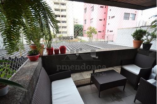 apartamento para venda, 3 dormitórios, pinheiros - são paulo - 10488