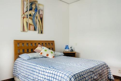 apartamento para venda, 3 dormitórios, pinheiros - são paulo - 1877