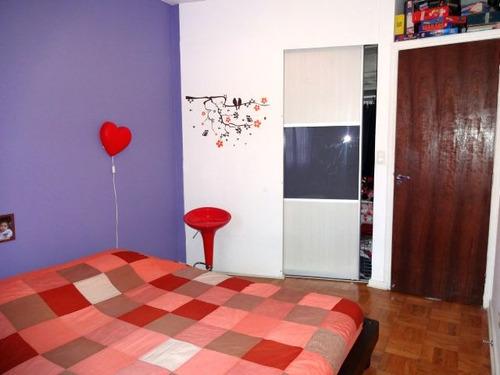 apartamento para venda, 3 dormitórios, pinheiros - são paulo - 1947