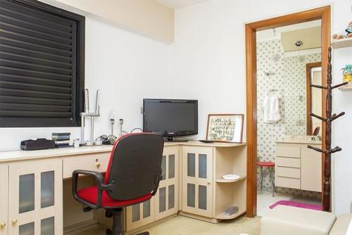 apartamento para venda, 3 dormitórios, pinheiros - são paulo - 2100
