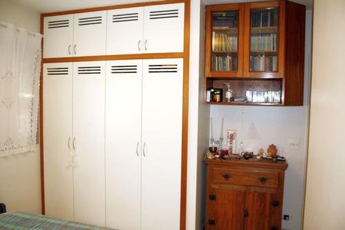 apartamento para venda, 3 dormitórios, pinheiros - são paulo - 3975