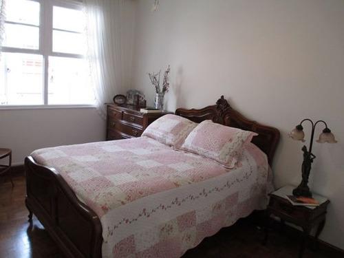 apartamento para venda, 3 dormitórios, pinheiros - são paulo - 4539