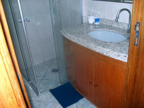 apartamento para venda, 3 dormitórios, pinheiros - são paulo - 5210