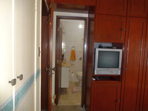 apartamento para venda, 3 dormitórios, pinheiros - são paulo - 5780