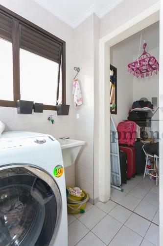 apartamento para venda, 3 dormitórios, pinheiros - são paulo - 6159