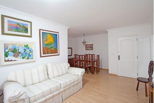 apartamento para venda, 3 dormitórios, pinheiros - são paulo - 6181