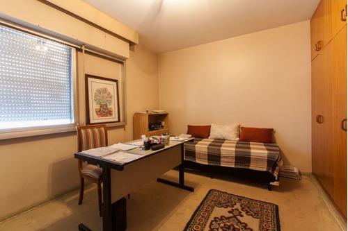 apartamento para venda, 3 dormitórios, pinheiros - são paulo - 6510