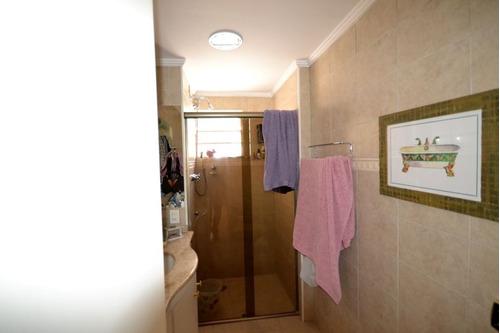 apartamento para venda, 3 dormitórios, pinheiros - são paulo - 6683
