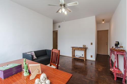 apartamento para venda, 3 dormitórios, pinheiros - são paulo - 6860