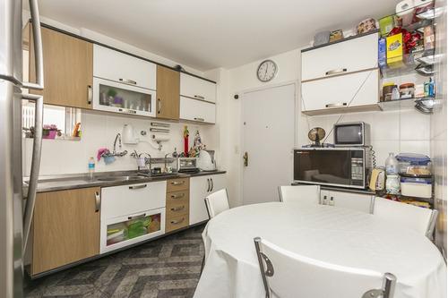 apartamento para venda, 3 dormitórios, pinheiros - são paulo - 7238