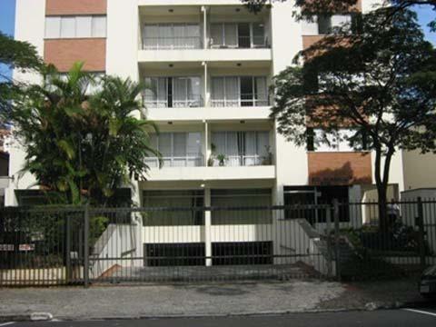 apartamento para venda, 3 dormitórios, pinheiros - são paulo - 7337