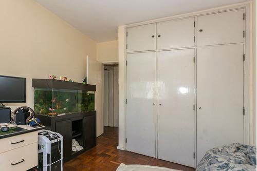 apartamento para venda, 3 dormitórios, pinheiros - são paulo - 7339