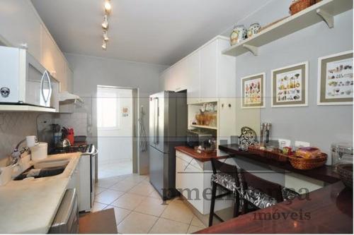 apartamento para venda, 3 dormitórios, pinheiros - são paulo - 8310