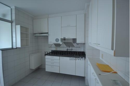 apartamento para venda, 3 dormitórios, pinheiros - são paulo - 8401