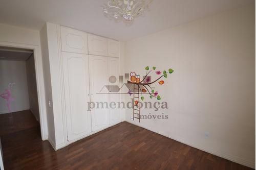 apartamento para venda, 3 dormitórios, pinheiros - são paulo - 8547