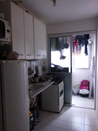 apartamento para venda, 3 dormitórios, piqueri - são paulo - 8115