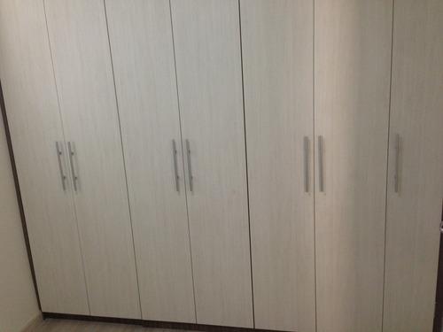 apartamento para venda, 3 dormitórios, piqueri - são paulo - 8562