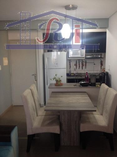 apartamento para venda, 3 dormitórios, piqueri - são paulo - 8955